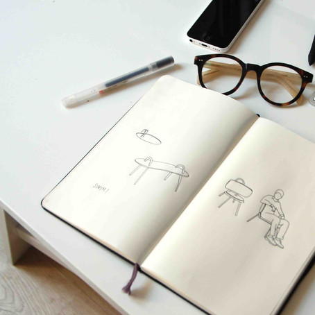 Margaux Keller | Design Studio | Marseille | PACA | France | lemicrodemorgane.com