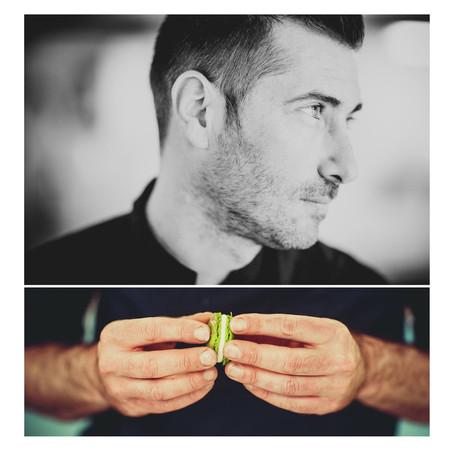 Steve Ghirardo | Créateur de macarons | Nice | Côte d'Azur | France | International