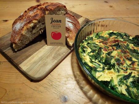 Gratin légumes |jeandelatomate |Nice