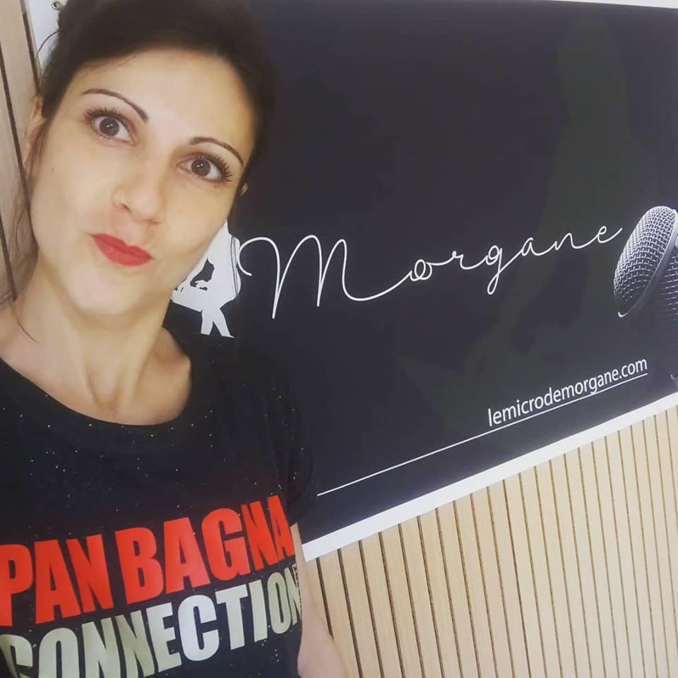 Community management |Morgane Bihoreau |Nice |Atout Conseil eet Services