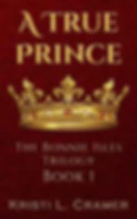 A True Prince by Kristi Cramer