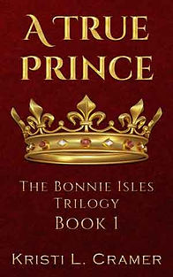 A True Prince by Kristi Cramer