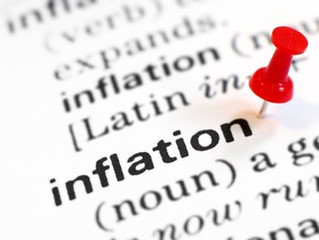 Rising Inflation could lead to Interest Rate Rises