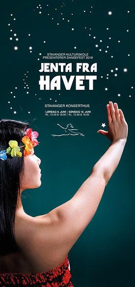 StavangerKulturskole_Dansefest2018progra