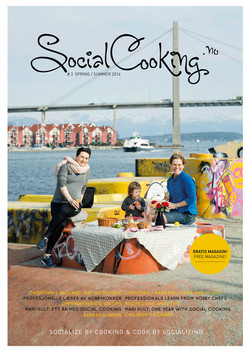 SocialCooking