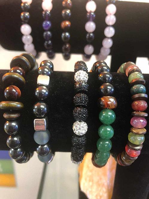 Shungite Energy Bracelets