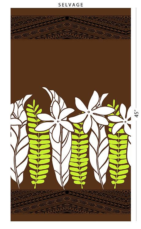 CHOE-536 Brown