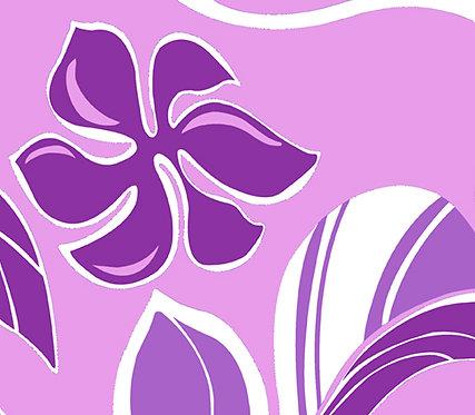 CHOE-324 Purple