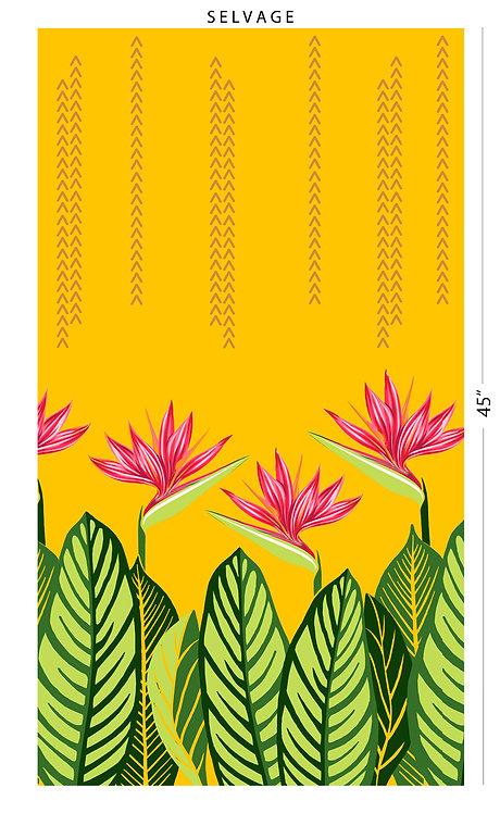 CHOE-534 Yellow