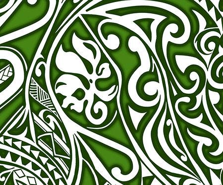 JYO-143#3 Green
