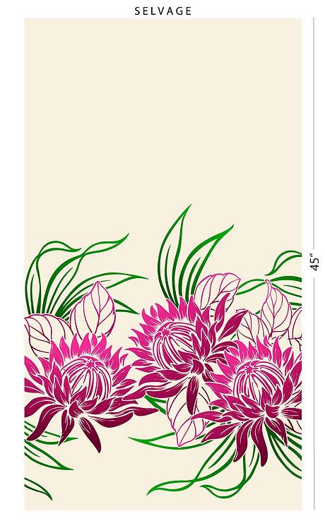 CHOE-513R Cream Pink
