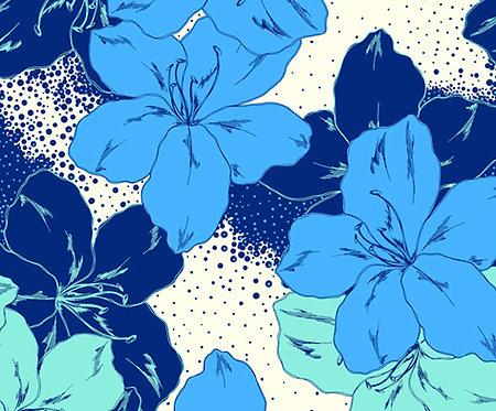 NL-180700 BLUE