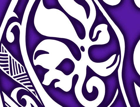 JYO-143#2 Purple