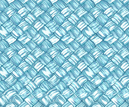 CHOE-284#3 BLUE