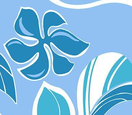 CHOE-324 Blue