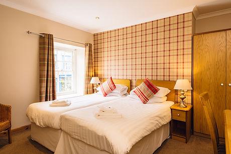 Twin Suite Elan Hotel