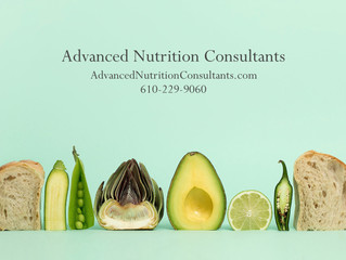 Welcome to Advanced Nutrition Consultants!