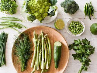 5 Ways to Add More Green to your Diet