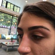 Eyebrow Perfection
