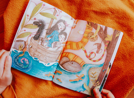 """""""Nenhum livro para crianças deve ser escrito para crianças."""""""