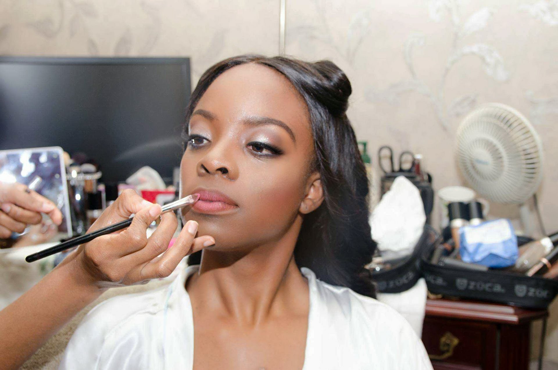 Beauty Services (Travel) PG County & DC