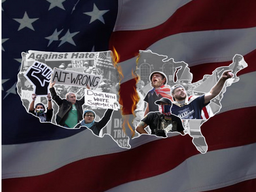 Hate, Division, and Racism: The Rise of the Alt-Right in The U.S.