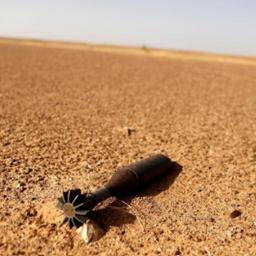 Dispatch #3:Western Sahara: A Humanitarian Crisis Hidden in the Dust