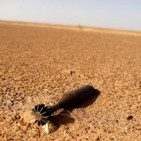 Dispatch #3: Western Sahara: A Humanitarian Crisis Hidden in the Dust