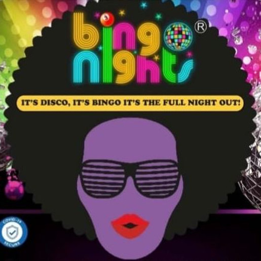 Disco & Bingo Night - Canvelled due to Covid restrictions