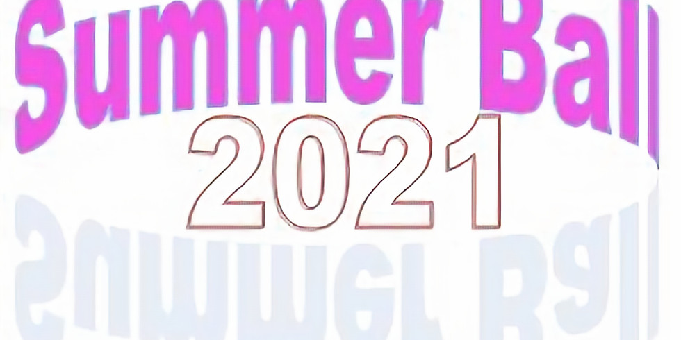 BH Summer Ball