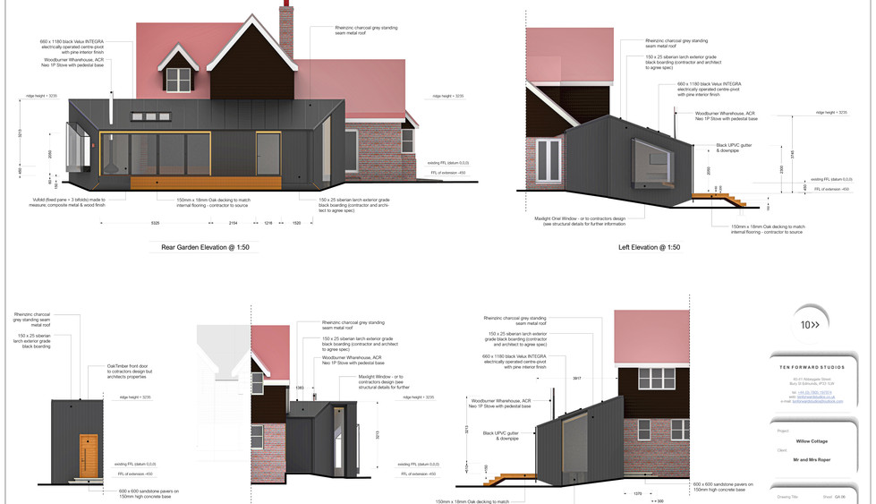 Willow Cottage Proposed for Quotation.16