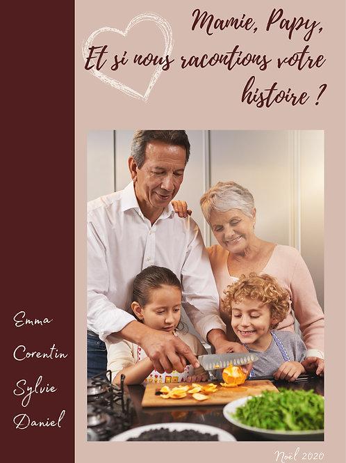 Gazette de famille