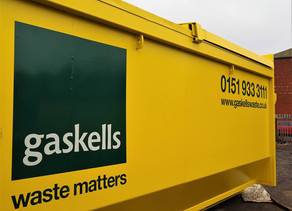 Gaskells invests for growth with Real Time Ro-Ro tracking