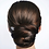 """Thumbnail: Шпилька для волос """"White"""""""