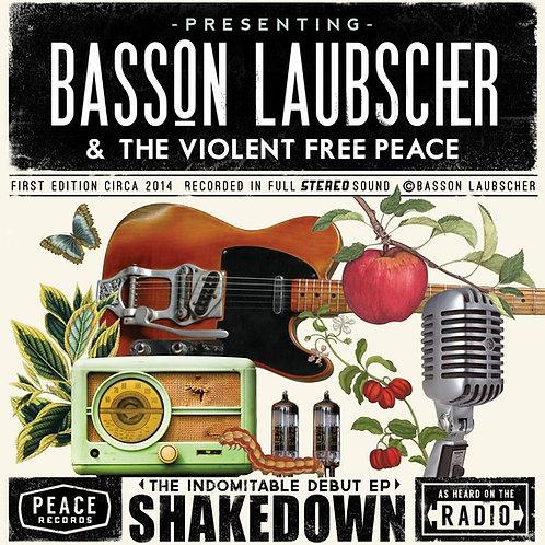 Shakedown CD (R100)