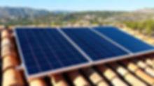 Instal·lació Solar 1
