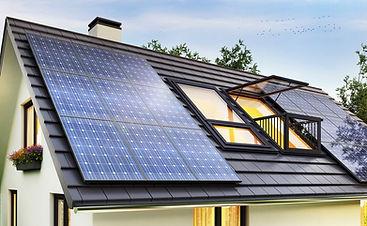 Instal·lació Solar 3