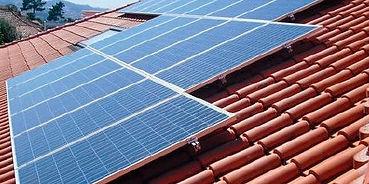 Instal·lació Solar 2
