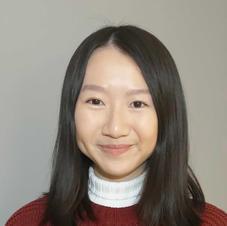 Gabriella Wong