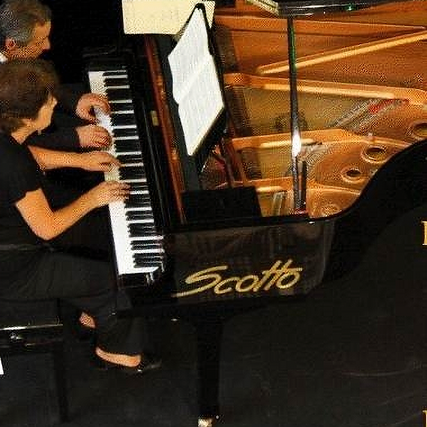 Placer sin Miedo - Piano à 4 Mains