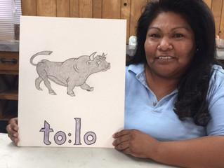 Tohono O'odham Word of the Week #19!