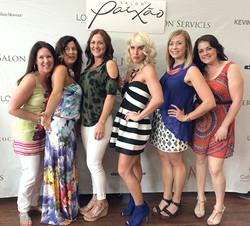 Paixao Girls
