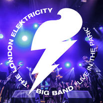LONDON ELEKTRICITY BIG BAND