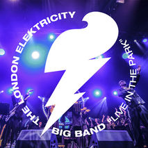 LONDON ELEKTRICITY BIG BAND