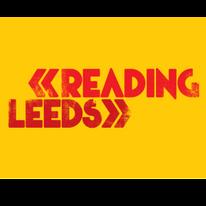 READING & LEEDS FESTIVALS