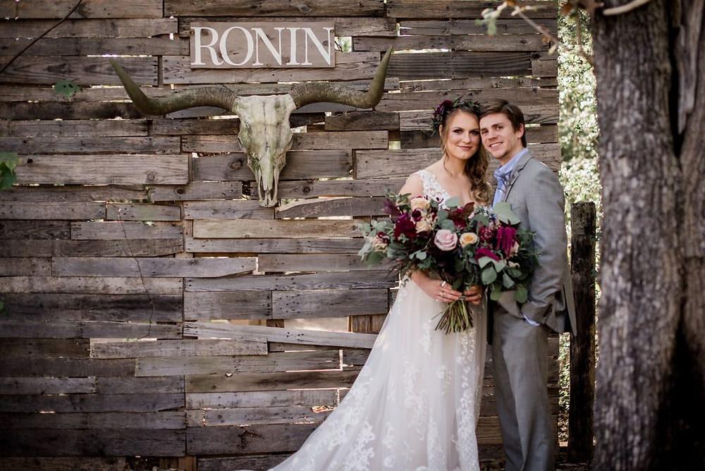 College Station Outdoor Wedding Venue_Boho Ronin Wedding1