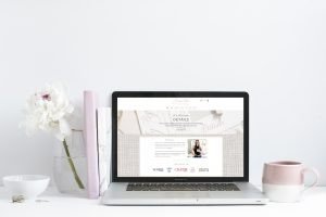 It's here! The all new Birdie Mae and BirdieMaeDesigns.com