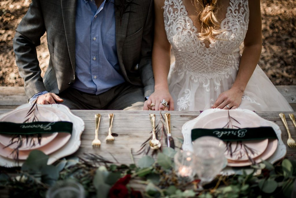 College Station Outdoor Wedding Venue_Boho Ronin Wedding
