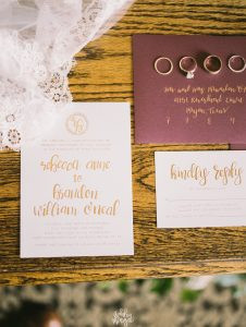How to Create a Wedding Brand
