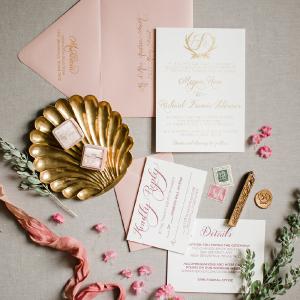 what custom wedding invitations cost